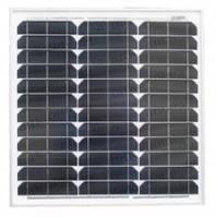 Солнечная батарея KM30(6) 30Вт