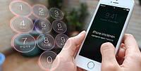Что делать, если забыл пароль разблокировки iPhone