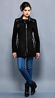 Женское пальто из мягкого кашемира от V-g  Беккет
