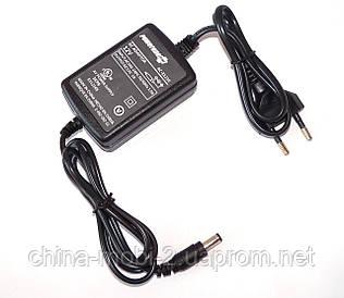 Блок питания 100-2V AC DC 12V*1A адаптер с разъемом 5.5x2.5мм, блок питания видеокамер BIG 60-2