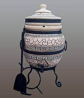 Тандыр греческий