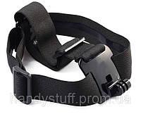 Крепление на голову Head Strap mount GoPro