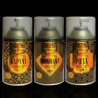 Освежитель воздуха «Provence» (aroma collectoin), сменный блок для автораспыления, 3 вида по 250 мл