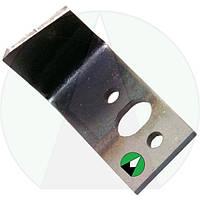 Нож аппарата вязального пресс подборщика Massey Ferguson 224 | 918748M1 MASSEY FERGUSON