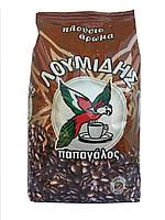 Кофе LUMIDIS PAPAGALOS мелкого помола 1 кг