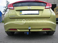 Фаркоп Хонда Цивик Honda Civic