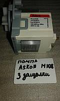 Помпа Askoll М - 108 на 3 защелки, фото 1