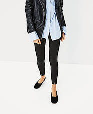 Балетки женские Zara размер 37 туфли для девочек подростковые, фото 3