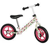 Детский беговел PROFI KIDS TUTTI-FRUTTI (M 3440W-2) с колесами Eva Foam