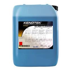 Очиститель стёкол Kenotek Glass Cleaner,20L (Бельгия)