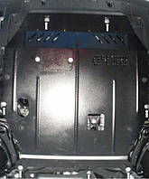 Защита двигателя Mitsubishi Outlander XL 2012- (Аутлендер)