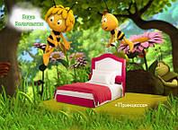 """Ліжко дитяче Принцеса Corners / Детская кровать """"Принцесса"""" Corners"""