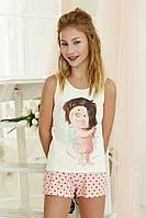 Комплект подростковый для девочки Anabel Arto