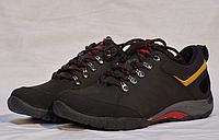 Кроссовки кожаные мужские Badoxx MXC-6631
