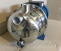 Поверхностный насос для воды JET 150S 1.5 kw нержавейка, фото 3