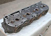 Головка блока цилиндров двигателя ЯМЗ-238 старого образца