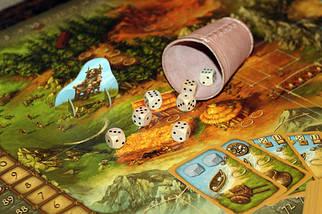Настольная игра Каменный Век (Stone Age, 100000 лет до нашей эры), фото 3