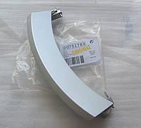 Ручка люка стиральной машины Bosch 00751783