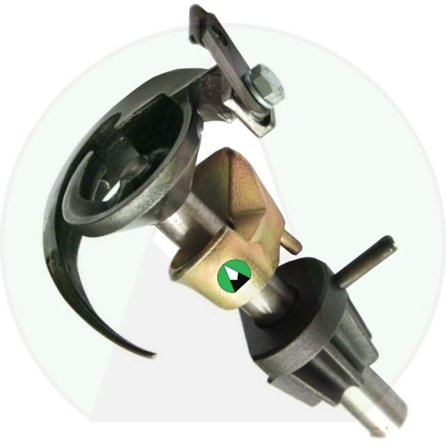 Захват шнура аппарата вязального пресс подборщика Welger AP 530 | 1120.23.03.02 WELGER
