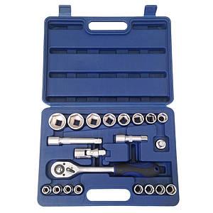 Набор инструментов 21 ед. Best tools BT50021