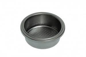 Сито-фильтр на две порции для кофеварки DeLonghi 607843
