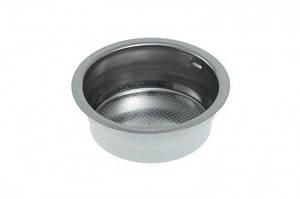 Сито-фильтр на две порции для кофеварки DeLonghi 7313286069