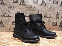 Ботинки женские Leal 6227 с натуральной кожи, фото 1