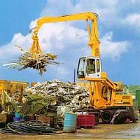 Купим лом черных и цветных металлов в Киеве и  области.