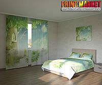 Фотокомплект сказочное дерево