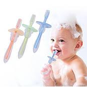 Зубная щетка Baby team