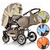 Детская коляска трансформер Trans baby Prado Lux, фото 1