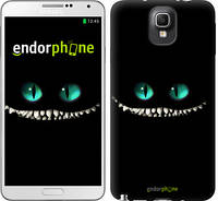"Чехол на Samsung Galaxy J5 J530 (2017) Чеширский кот ""689c-795"""
