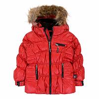 Куртка для девочки зимняя (2/14 мес) Deux par Deux