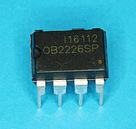 OB2226SP; (DIP-7)