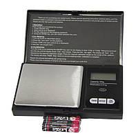 Весы Ювелирные MH016 (500/0,1)