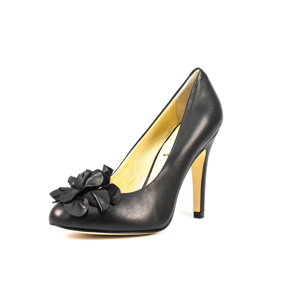 Туфли женские CENTRO CF1 черные - SND - интернет-магазин обуви в Харькове 45570cd4891