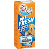 Arm & Hammer Pet Fresh - дезодорант для ковров в форме порошка  1.21 кг