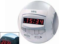 Радиобудильник AEG 4109 MRC