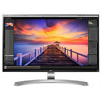 """Монитор LG 27"""" 27UD88-W HDMI, DP, USB3.0, IPS, 3480x2160 (4K), 99% sRGB 27UD88-W"""