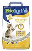 Biokat's Classic - наполнитель для кошачьего туалета 5кг