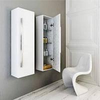 Пеналы для ванной комнаты