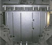 Защита двигателя Mitsubishi Galant IX 2003-2012 (Митсубиси Галант 9)