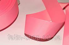 Репсова стрічка кол.Pink
