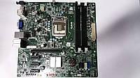 Материнская плата сокет 1155 Dell DH67 M01