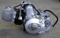 Двигатель (мотор) 152FMH-110см.куб (Patriot)