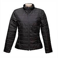 Куртка женская демисезонная пр-во Украина  KD377-1