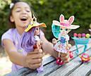 Набір Enchantimals Магічний сад і ляльки Флаффи і Данэсса FDG01, фото 9