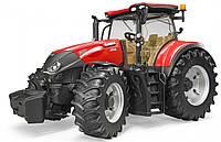 Трактор Case IH Optum 300 CVX красный М1:16 Bruder (03190)