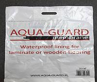 Гидроизоляционная мембрана для напольных покрытий Aqua-Guard (5000 х 3000 мм) (уп - 15 м.кв.)