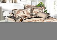 """Двуспальное постельное бельё на официальном сайте """"Моравия."""""""